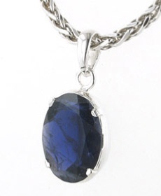 Iolite Jewellery - Gemstone Jewellery