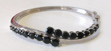 Black Spinel Jewellery