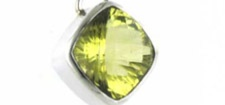 Lemon Quartz Jewellery