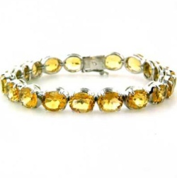 grande pick design pyrite felisa with products bracelet your gemstone citrine size beaded jewelry