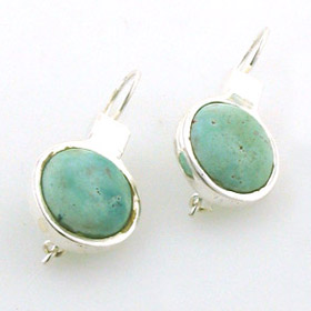 Turquoise Earrings Haydn