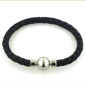 Leather Bracelet Haydn