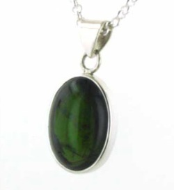 Tiurmaline Pendants - Boothandbooth.co.uk