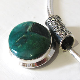 Turquoise Pendants - Gemstone Jewellery
