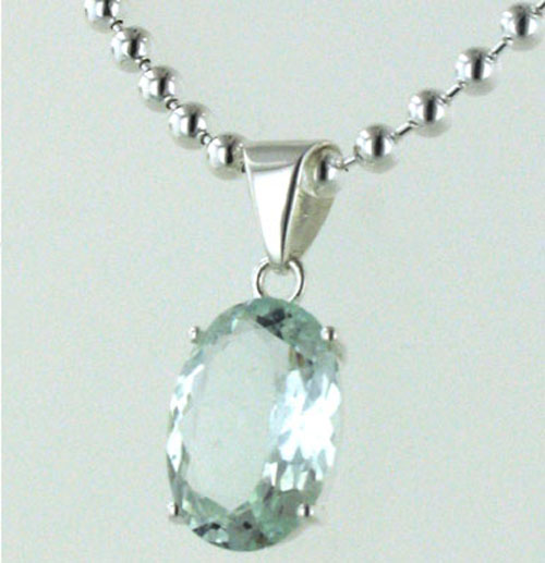 Sterling Silver Ball Chain  - 3.5mm