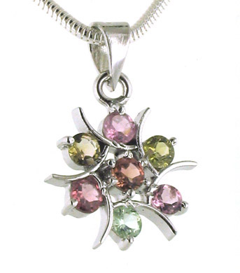 Tourmaline Jewellery - Gemstone Jewellery