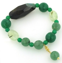 Agate Jewellery - Gemstone Bead Jewellery